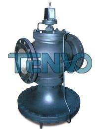 DN65~DN200口径25P蒸汽减压阀实物图