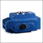 TTS型电动执行器