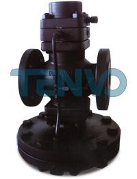 DP17R导阀型隔膜式减压阀