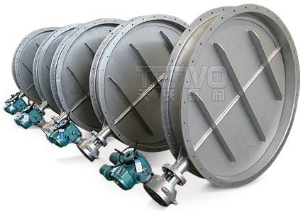 装配QT系列执行器电动固定球阀
