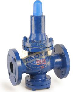 Y42X液体减压阀