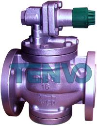 YG43高灵敏度蒸汽减压阀