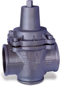 YZ11X支管减压阀实物图