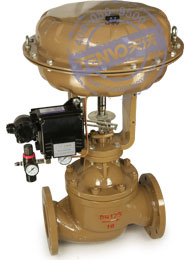 ZJHM精小型气动薄膜套筒调节阀