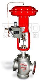 ZMAN、ZMBN型气动薄膜双座调节阀