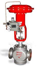 ZMAP、ZMBP型气动薄膜单座调节阀