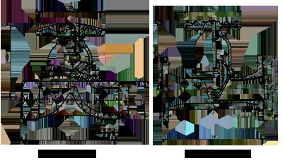 隔膜阀结构分类图
